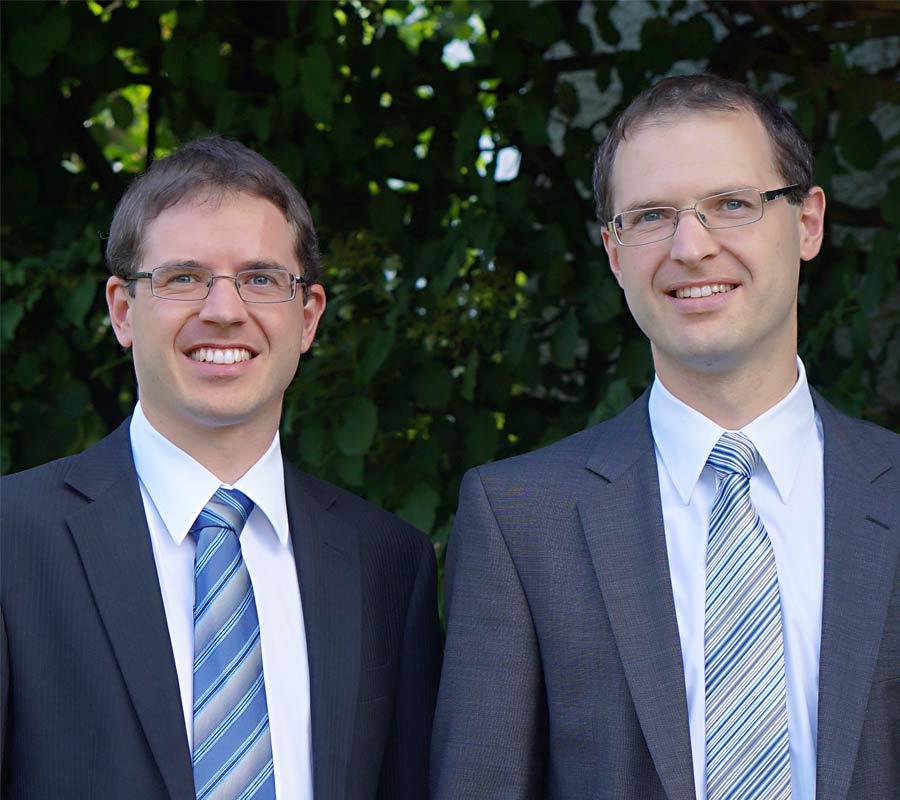 Dr. MarkusLichtnecker & Dr. Florian Lichtnecker